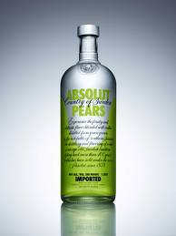 Absolut Pears 750ml/40%
