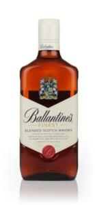 Ballantine's Finest 750ml/40%