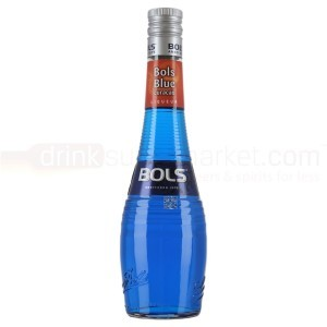 Bols – Blue Curacao 700ml/15%