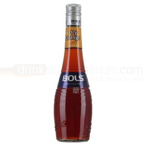 Bols Dry Orange Curacao 700ml/15%