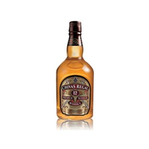 Chivas Regal 12 Year Old  375mL/40%
