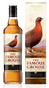 Famous Grouse 700ml/40%