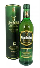 Glenfiddich 12 Year Old 700ml/40%