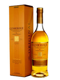 Glenmorangie 10 Year Old Original 700ml/40%