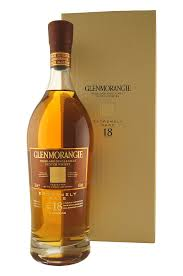 Glenmorangie 18 Year Old Extremely Rare 700ml/43%