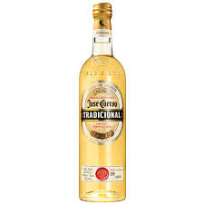 Jose Cuervo Tradicional Reposado 750ml/38%