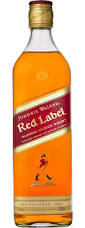 Johnnie Walker Red Label 700ml/40%