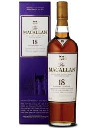 Macallan  18 Year Old 700ml/43%