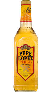 Pepe Lopez 750ml/40%