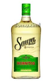 Sauza Hornitos Reposado Tequila 750ml/40%
