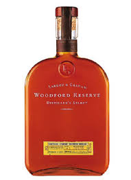 Woodford Reserve Kentucky Bourbon 700ml/43.2%