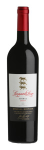 Leopard's Leap Special Edition Shiraz 2009 750ml/13,5%