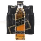 Miniature Johnnie Walker Black Label 50ml