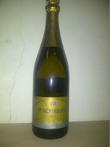 Penfold Michinburry Brut Private Cuvee 750ml/11%