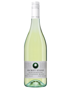 Secret Stone Marlborough Sauvignon Blanc 750ml/12.5%