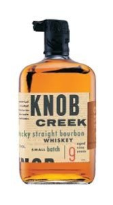 Knob Creek Bourbon Whisky 750ml/50%