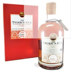 Famous Grouse Tiger's Eye 700/40%