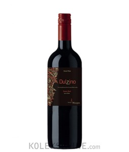 Vina Maipo Dulzino Sweet Red Wine (Chile) 750ml/9.5%