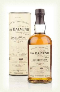 Balvenie 12 Year Old 1000ML/40%