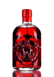 Absinthe Red 500ml/55%
