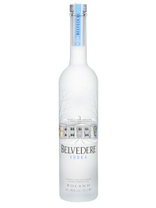 Belvedere Vodka 700 ml/40%