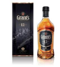 Grant's Royal 12 Year Old 750ml/43%