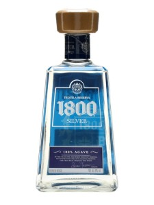 Jose 1800 Silver Tequila 700ml/38%