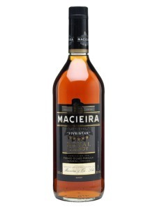 Macieira Five Star Royal Brandy 1L/36%