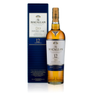 Macallan 12 Year Double Cask 750ml/40%