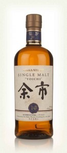 Yoichi 10 Year Old 700ml/45%