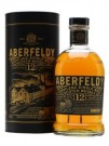 Aberfeldy 12 Year Old 700ml/40%