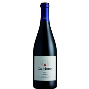 La Motte Shiraz 2007 750ml/13.9%