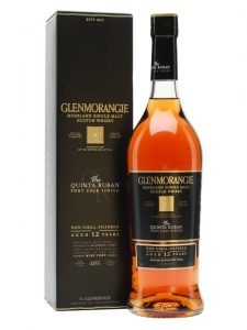 Glenmorangie Quinta Ruban 12 Year Old 700ML/46%