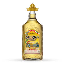 Sierra Tequila 700 ml/38%