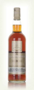 The GlenDronach 21 Year Old – Parliament 700ml/48%