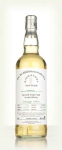 Imperial 17 Year Old 1995 – Un-Chillfiltered (Signatory) 700ml/46%