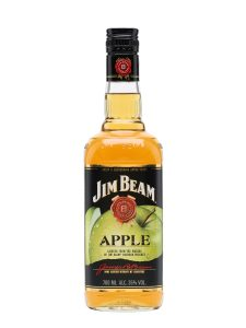 Jim Beam Apple 700ml/35%