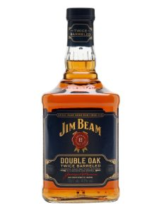 Jim Beam Double Oak 700ml/40%