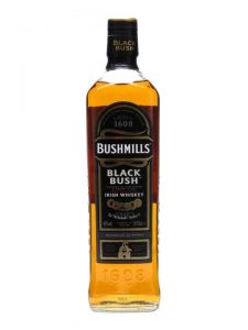 Bushmills Black Bush 700ml/40%