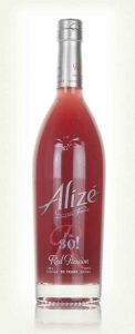 Alize Red Passion 700ml/16%