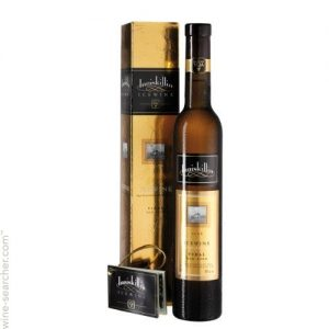 Inniskillin Ice Wine Oak Aged Vidal 375ml/9.5%