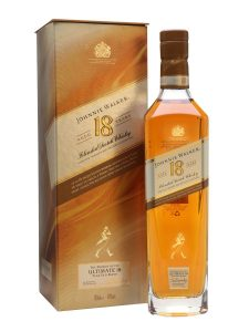 Johnnie Walker 18 Year Old 700ml/40%