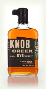 Knob Creek Rye 700ml/50%