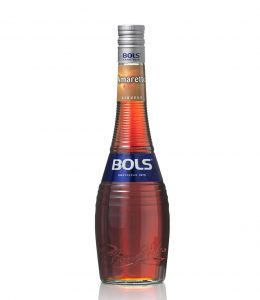 Bols Amaretto 750ml/24%