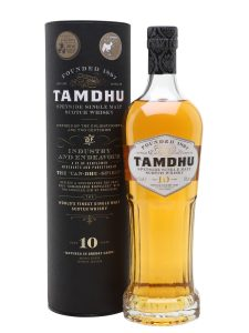 Tamdhu 10 Year Old 700ml/40%