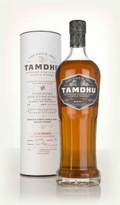 Tamdhu Batch Strength 700ml/58.3%