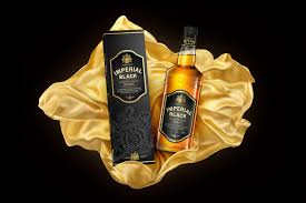 Imperial Black Whisky 750ml / 40%