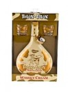 Tolón-Tolón Whisky Cream 700ML/17%
