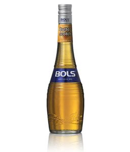 Bols Butterscotch 700ML/24%
