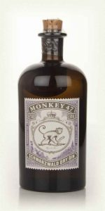 Monkey 47 Dry Gin 500 Ml/47%